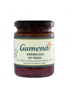 Mermelada fresa Gumendi 230 gr