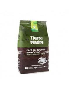 Café grano biológico Oxfam...
