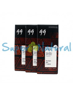 Pack Chocolate Vivani 99% 3...
