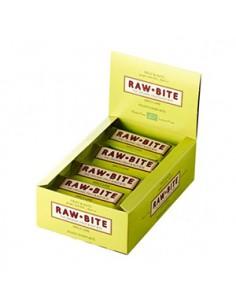 Barrita lima Raw Bite caja...